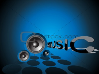 abstract disco background series6 design19
