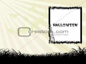 abstract halloween series5 design23