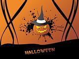 abstract halloween series5 design34