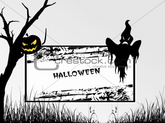 abstract halloween series5 design37
