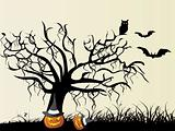 abstract halloween series5 design40