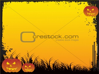 abstract halloween series5 design55