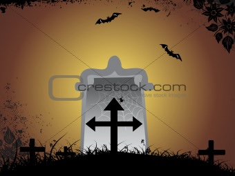 abstract halloween series5 design57