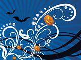 abstract halloween series5 design75