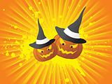 abstract halloween series5 design77