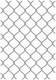 metal wire net background