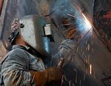 weld labor