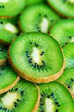 kiwi slices background