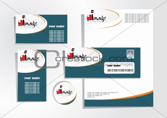 corporate identity