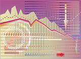 Crises of finance