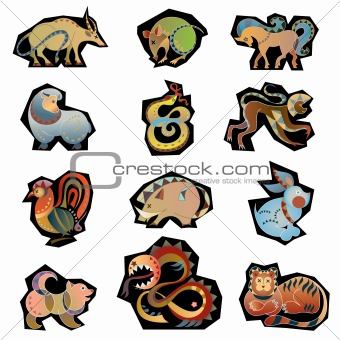 china horoscope