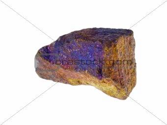 Chalcopyrite. Origin: Australia