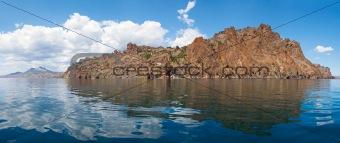 Karadag reserve