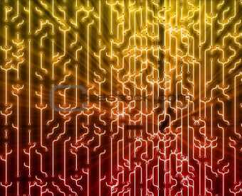 Abstract circuitry