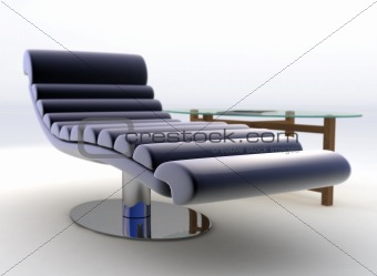 Comfty chair