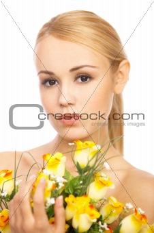 Blond Sweety