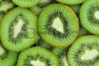 Food Kiwi Fruit.