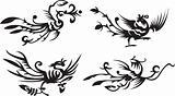 chinese phoenixes