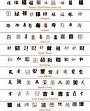 chinese lucky symbols