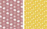 Floral seamless pattern 1