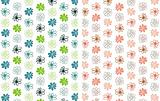 Floral seamless pattern 4