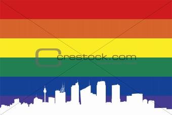 homosexual sydney