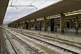 Florence Santa Maria Novella railway station