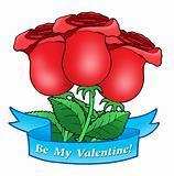 Vallentine banner 06