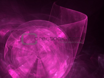 Abstract background. Violet - purple palette.