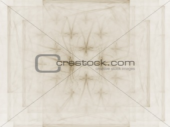 Abstract background. Light brown palette.