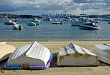 boats in sydney
