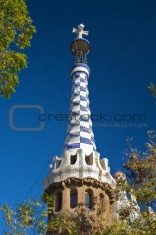 modernism cupola