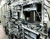 Corporate Data Center