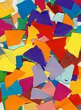 Broken paper-2