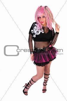punk doll