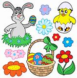 Easter collection 01