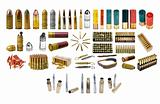 Ammunition Pack - Weapons Photo Packs
