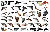 Pistols Pack Two - Weapons Photo Packs
