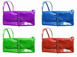 handbag color variations