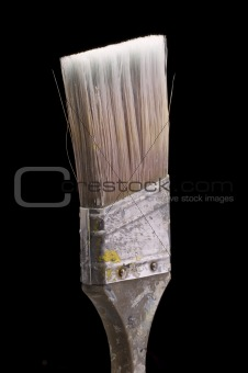 old paintbrush
