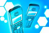 Cordless Phone I