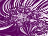 Purple Burst