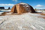 Navajo Dwelleing
