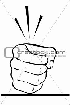 Pounding Fist