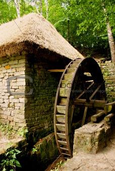 Feudal mill