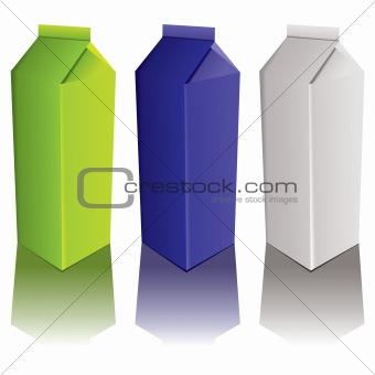 carton variation