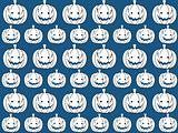 funky halloween vector sheet13