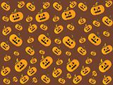 funky halloween vector sheet22