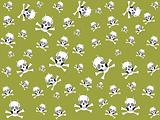 funky halloween vector sheet26