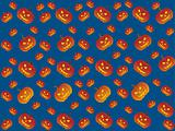 funky halloween vector sheet29